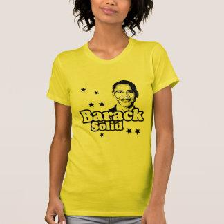 Barack Solid T-shirt