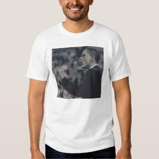 Barack Speech Shirt