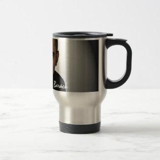 Barack Travel Mug