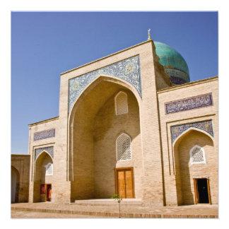 Barak Khan Madrasah Custom Invite