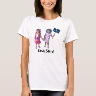 Barak Stars! T-Shirt