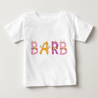 Barb Baby T-Shirt