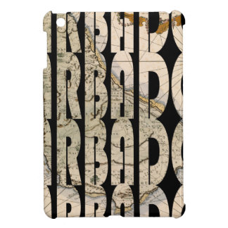 barbados1758 iPad mini covers