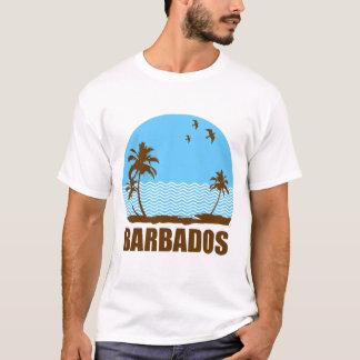 BARBADOS BEACH T-Shirt