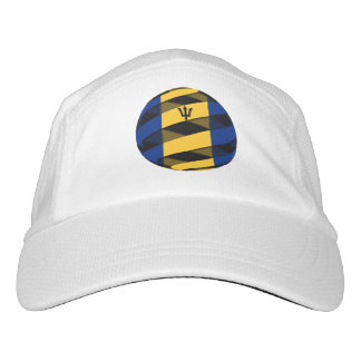 Barbados Headsweats Hat