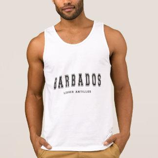 Barbados Lesser Antilles