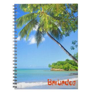 Barbados Note Book