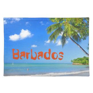 Barbados Place Mats