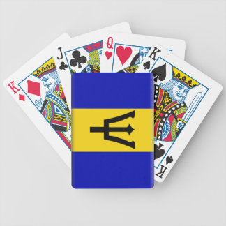 Barbados Playing Cards