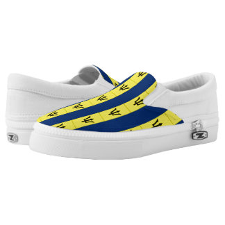 Barbados Slip-On Sneakers