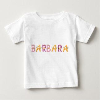 Barbara Baby T-Shirt
