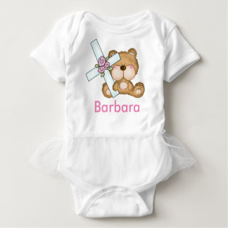 Barbara's Personalized Baby Gifts Baby Bodysuit