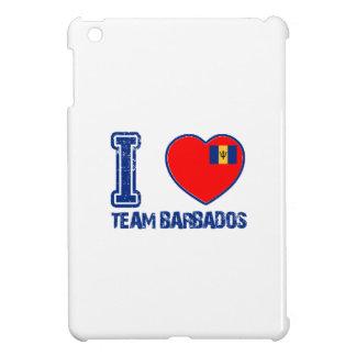 barbardian designs iPad mini cover