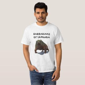 Barbarians of Lemuria Deodarg T Shirt