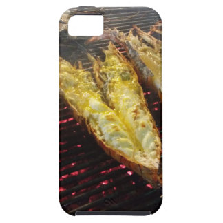 Barbecue Lobster iPhone 5 Cases