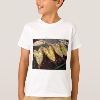 Barbecue Lobster T-Shirt