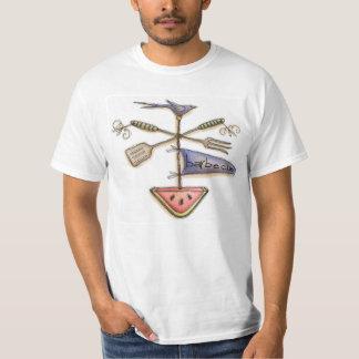 barbecue Tee Shirt