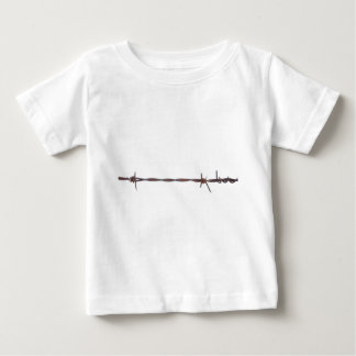Barbed Wire Baby T-Shirt
