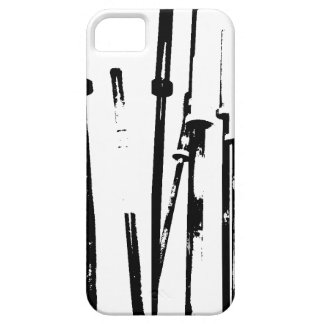 Barbell Forrest 2.png Case For The iPhone 5