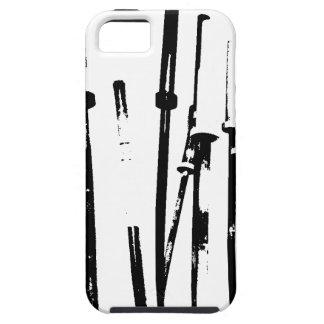 Barbell Forrest 2.png iPhone 5 Cover
