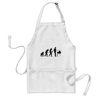 Barbeque Standard Apron