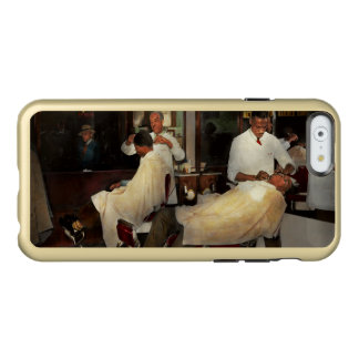 Barber - A time honored tradition 1941 Incipio Feather® Shine iPhone 6 Case