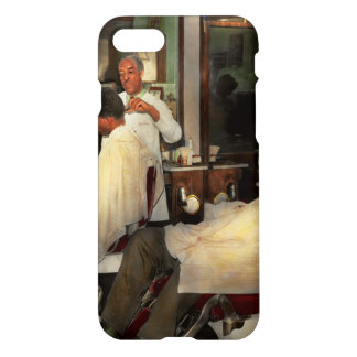 Barber - A time honored tradition 1941 iPhone 7 Case