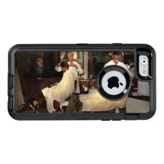 Barber - A time honored tradition 1941 OtterBox Defender iPhone Case