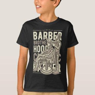 Barber Brotherhood Kids' TAGLESS® T-Shirt