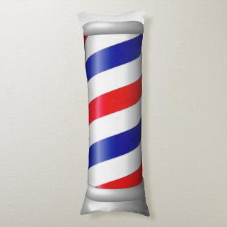 """Barber Pole"" Body Pillow"