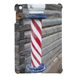 Barber Pole iPad Mini Case
