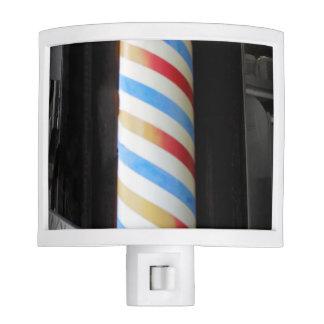 Barber Pole Night Lights