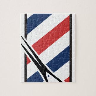 barber pole puzzle