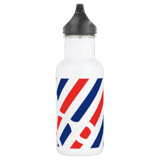 Barber Scissors 532 Ml Water Bottle