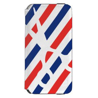 Barber Scissors Incipio Watson™ iPhone 6 Wallet Case