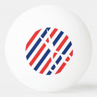 Barber Scissors Ping Pong Ball