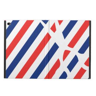 Barber Scissors Powis iPad Air 2 Case