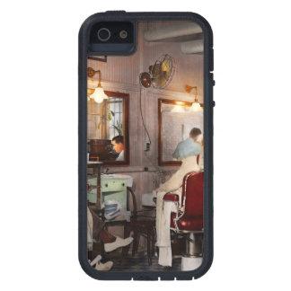 Barber - Senators-only barbershop 1937 Case For The iPhone 5