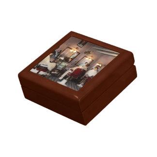 Barber - Senators-only barbershop 1937 Gift Box