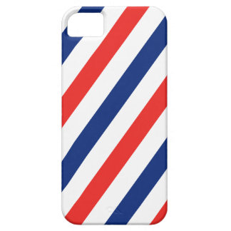 Barber Stripes iPhone 5 Covers