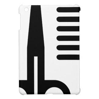 Barber Tools iPad Mini Case