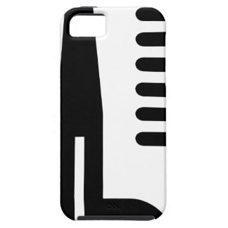 Barber Tools iPhone 5 Covers