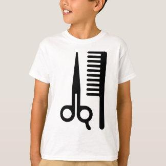 Barber Tools T-Shirt