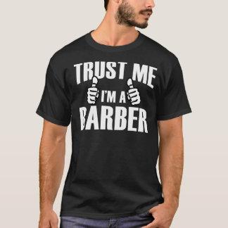Barber Tshirt