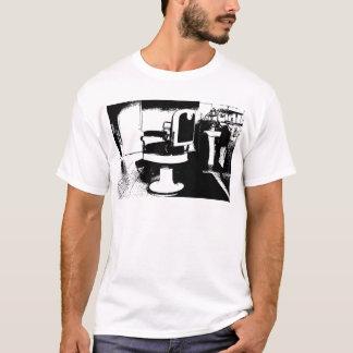 barbershop chair T-Shirt