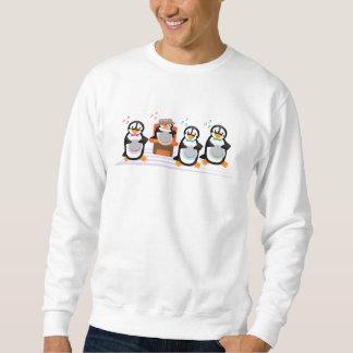 Barbershop Quartet Sweatshirt