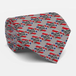 Barbershop Tie