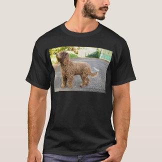 Barbet Dog T-Shirt