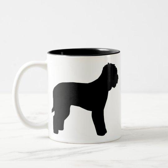 Barbet Two-Tone Coffee Mug