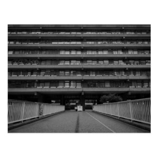 Barbican Estate Postcard